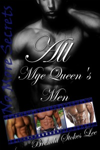 All Mye Queen's Men, No More Secrets